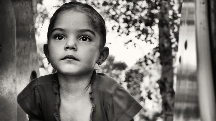 Fotografía de Miguel Portillo de título Basta mirar tus ojos