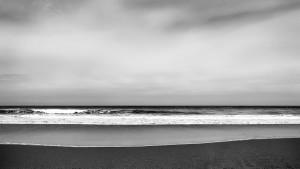 Fotografía de Miguel Portillo de título El mar