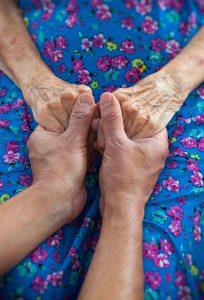 Fotografía de Miguel Portillo. Título: Madre