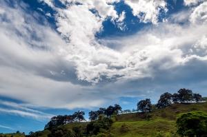 Fotografía de Miguel Portillo. Título: Cielo