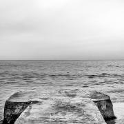 Fotografía de Miguel Portillo. Título: Tarde gris
